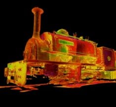 Significance of 3D Scanning in Real-Time Digital Modelling