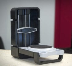 Affordable Home 3D Scanner is on its way to prodction