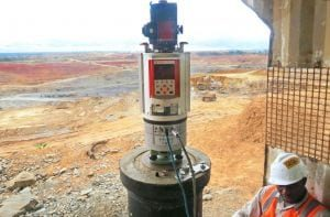 ENRC Improves Mine Safety with 3D Scanner