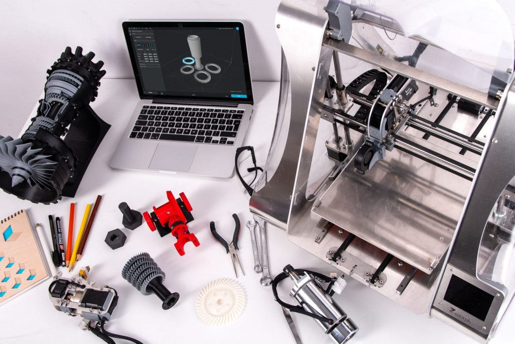 Everything That You Need to Know about 3D Printing Large Objects